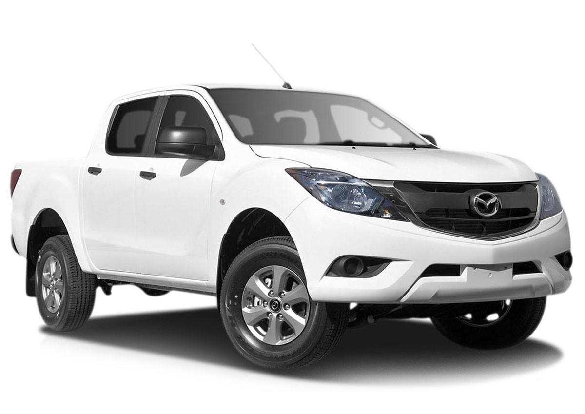Mazda-BT50-3.2L ECU Remap