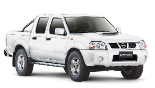 NISSAN NAVARA D22 2.5L 2006 – 2010