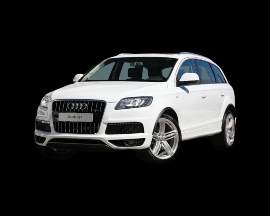 Audi Q7 ECU Remap Diesel Tuning Brisbane