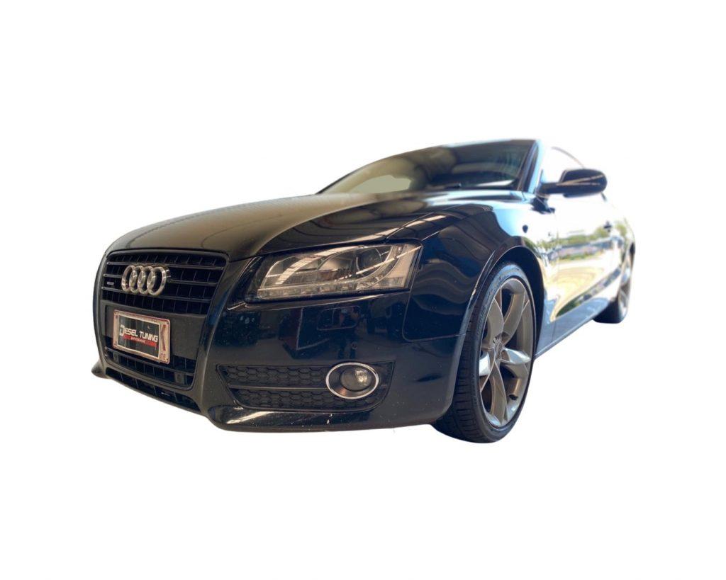 Audi A5 3.0L TDI CCWA ECU Remap Diesel Tuning Brisbane