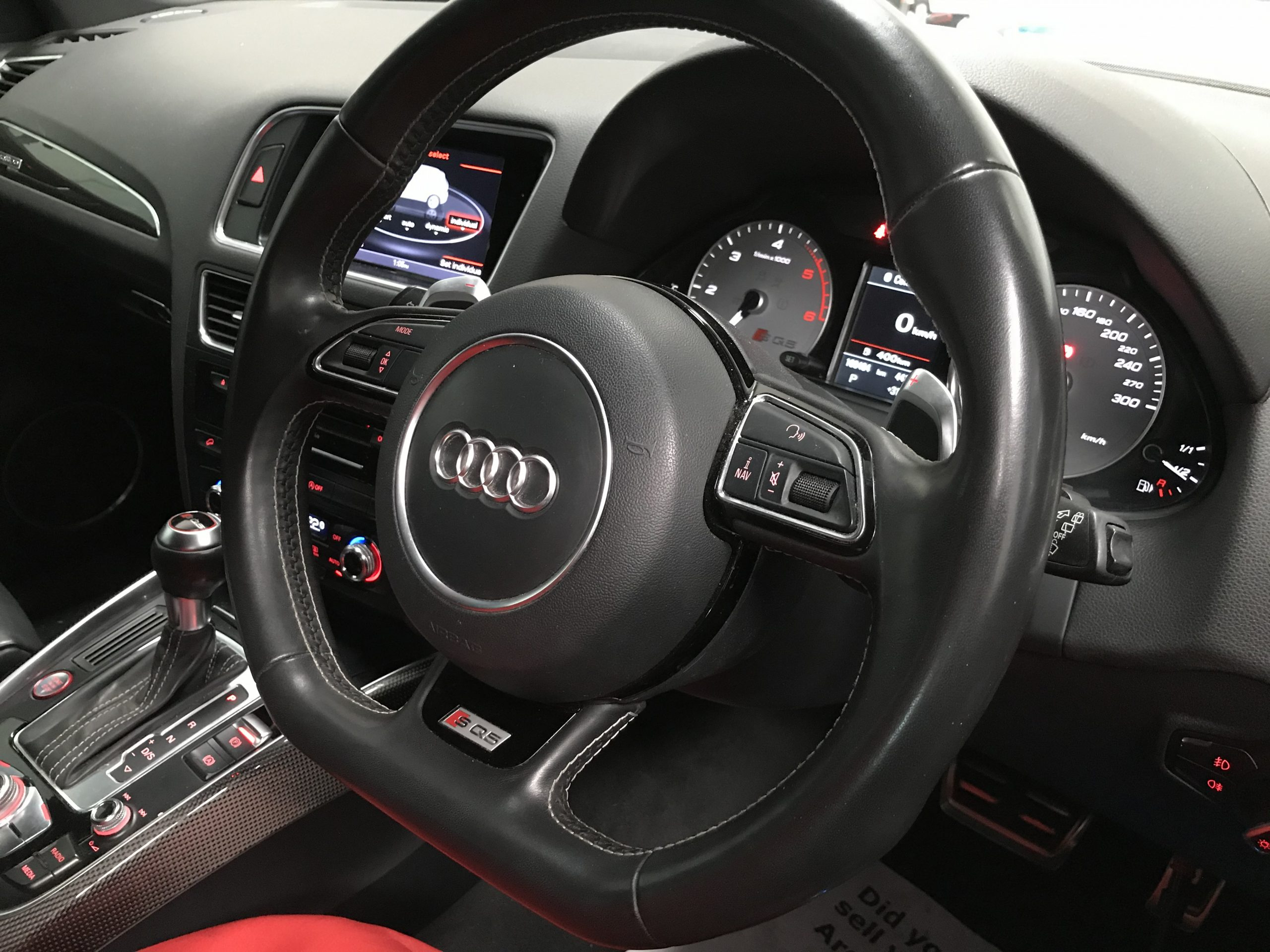 Audi A5 CDNC 2.0L TFSI ECU Remap Diesel Tuning Brisbane