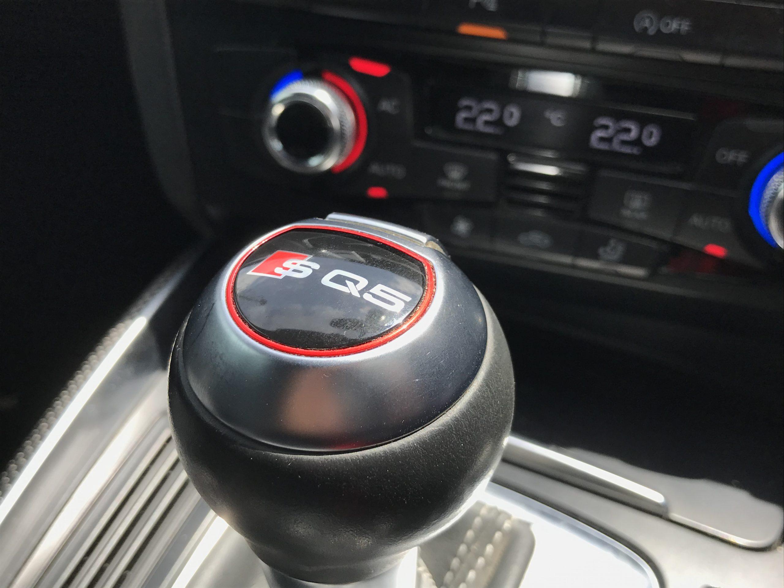 Audi SQ5 CGQB 3.0L TDI ECU Remap Diesel Tuning Brisbane